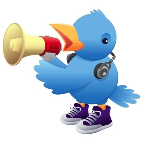 Twitter en el Aula: Ideas para Profesores | Educadores Hoy | Scoop.it