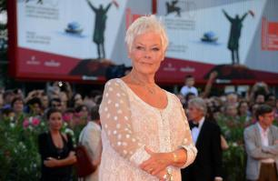 Judi Dench for Best Actress at British Independent Film Awards? - Movie Balla | Daily News About Movies | Scoop.it