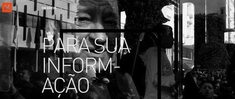 Nueva plataforma brasileña busca expandir las fronteras de los ... - Knight Center for Journalism in the Americas (blog) | Periodismo 3.0 | Scoop.it
