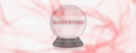 Les futurs métiers du marketing | Marketing Community - Dunod | Les métiers du futur | Scoop.it