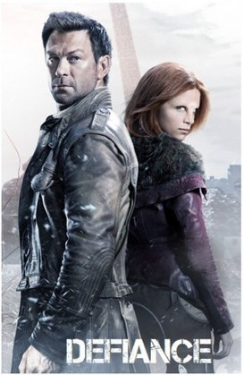 SyFy's Defiance: A Gamble in Transmedia Storytelling (and Marketing) | #transmediascoop | Scoop.it