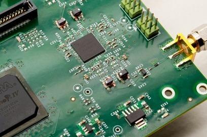 SAQrx VLF Receiver - by SM6LKM   Just a sound c