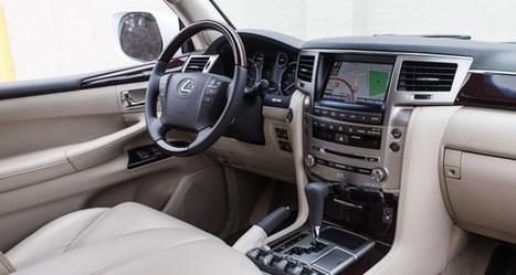 2020 Lexus Lx 570 Redesign Engine Specs >> 2020 Lexus Lx 570 Engine Performance And Redesi