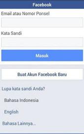 Download Facebook Lite Apk Aplikasi Fb Lite U
