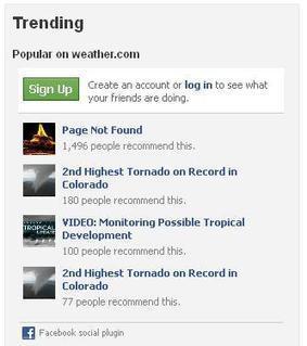 Trending page | fun for geeks | Scoop.it