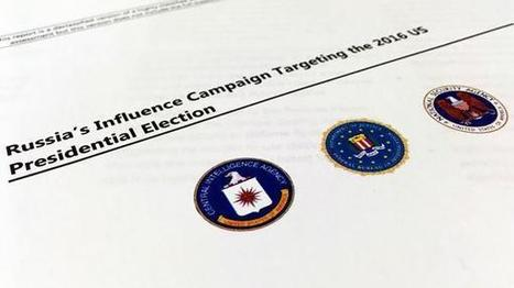 U.S. intelligence report doesn't say whether Russian hacking helped elect Donald Trump | anonymous activist | Scoop.it