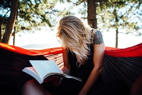 Lire 6 min par jour, c'est bon pour la santé ! - SciencePost | Ca m'interpelle... | Scoop.it