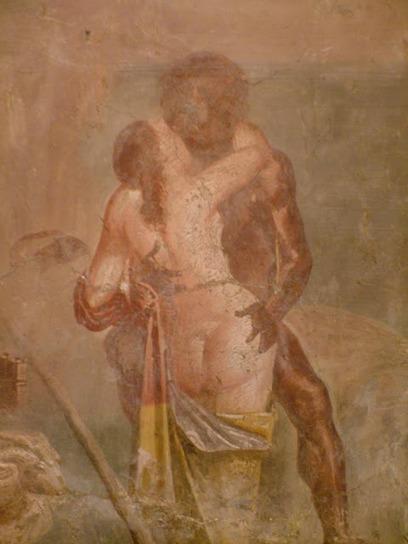 Iconos - viaggio interattivo nelle metamorfosi d'Ovidio | Net-plus-ultra | Scoop.it