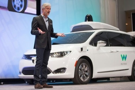 Some autonomous cars will avoid being hacked by simply staying off the Internet | great buzzness | Scoop.it