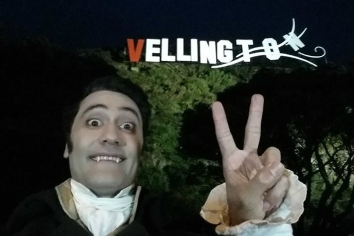 What We Do In The Shadows, a master class in viral marketing   Machinimania   Scoop.it