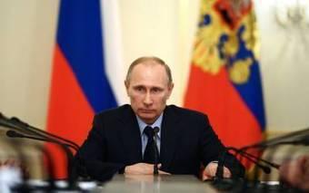 Putin: Dishonest Media Could Provoke 'Revolution' in Russia | Global politics | Scoop.it