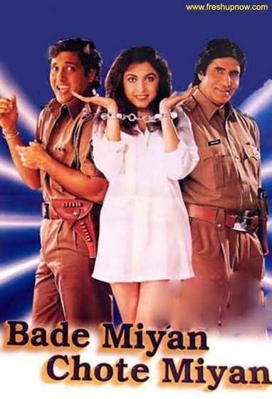 Bade Miyan Chhote Miyan download free movie