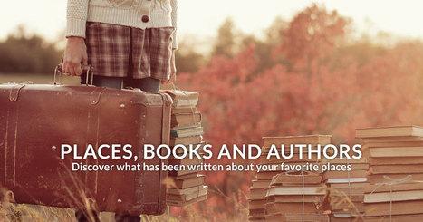 World Literary Atlas | Educación 2.0 | Scoop.it