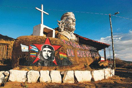 Le figuier du Che | Chroniques boliviennes | Scoop.it