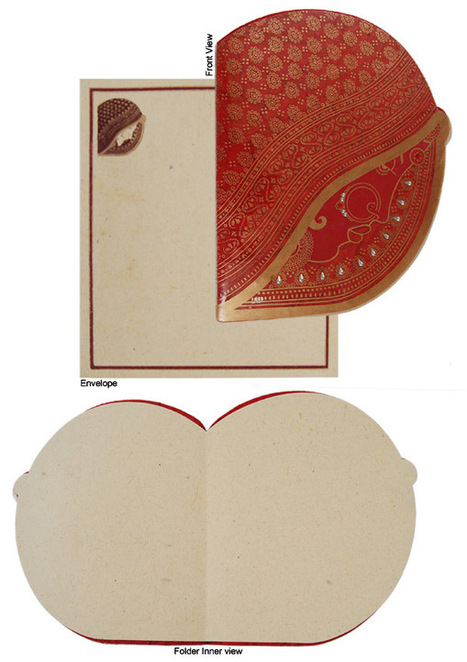 An Elegant Way to Keep the Commitment of Life | Hindu Wedding Cards | Scoop.it