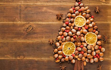 10 consejos para tener una Navidad saludable | Apasionadas por la salud y lo natural | Scoop.it