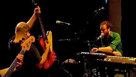 Trans Musicales : le groupe Volontiers répète son concert avec des enfants | Zikarennes : scène musicale rennaise | Scoop.it