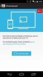 Le Chromecast s'ouvre à tous les contenus avec le mirroring | Google - le monde de Google | Scoop.it
