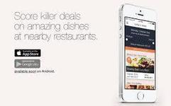 Go Dish: une application mobile adaptant les prix des restaurants en ... | Food News | Scoop.it