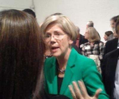 At a closed-press event on Mulberry Street, Elizabeth Warren rallies the 'nerds'   Massachusetts Senate Race 2012   Scoop.it