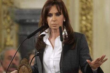 La France soutient l'Argentine contre les fonds vautours   16s3d: Bestioles, opinions & pétitions   Scoop.it