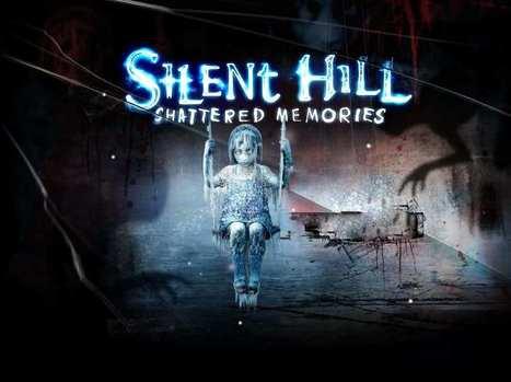 Silent hill: shattered memories full game free.