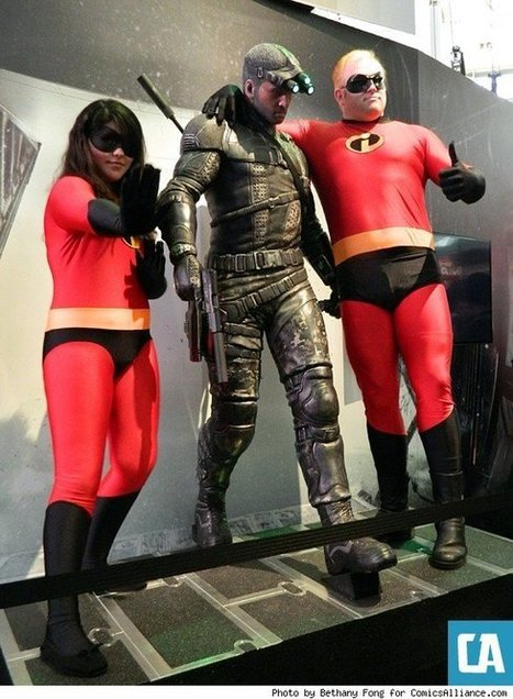 Best PAX East 2013 Cosplay Ever - Day 2 | Cosplay News | Scoop.it