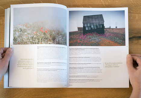 Review of Triplekites new book – Land | Sea | Doug Chinnery Photography | Photography | Scoop.it