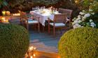 Designing small gardens: choosing lighting | Energy Efficient News | Scoop.it