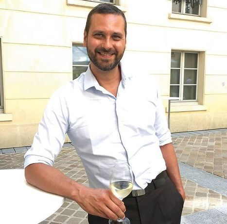 Que peuvent apporter les start-up du vin de La Winetech aux vignerons ? | Vin 2.0 | Scoop.it
