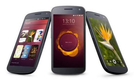 La longue route d'Ubuntu pour smartphones | Ubuntu French Press Review | Scoop.it