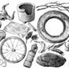 Grupo 1.- ¿ Qué son los residuos inorgánicos? y ejemplos