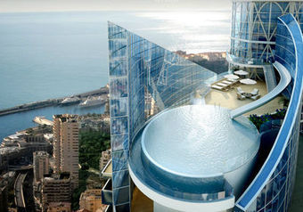 Immobilier : 91 000 euros le m², un record | Réseau immobilier | Scoop.it