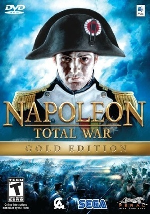 Napoleon: Total War – Feral Interactive | Games on the Net | Scoop.it