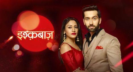 Ishqbaaz 6th November 2017 Full Episode Watch O