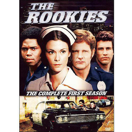 walmart coupons 12% off on The Rookies: The Complete First Season | shoes for crews | Scoop.it
