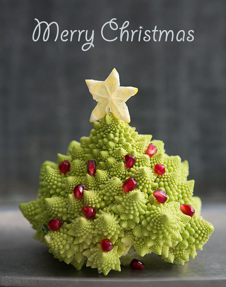 Merry Christmas 2013 | @FoodMeditations Time | Scoop.it