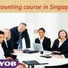MYOB Training Courses in Singapore
