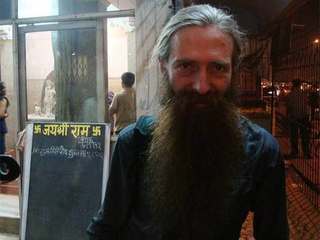 'Immortal' humans have already been born: Aubrey de Grey, Cambridge scientist | arslog | Scoop.it