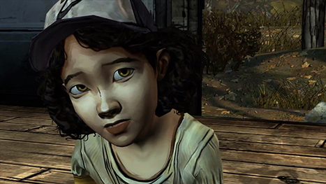 "Lucas and Spielberg on storytelling in games: The Empathy ""Abyss""? 