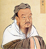 Donald Clark Plan B: Confucius (551-479BC) 2500 years of order, state, meritocratic assessment   It's All Social   Scoop.it