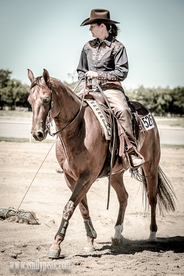 Equine Photographer Emily Peak's Inspiration - Equitrekking | Equitation éthologique | Scoop.it