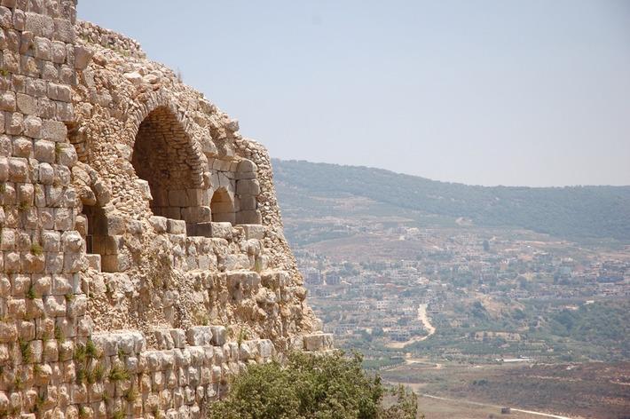 LES PARCS NATURELS D'ISRAEL | La Belle Israël | Kiosque du monde : Asie | Scoop.it