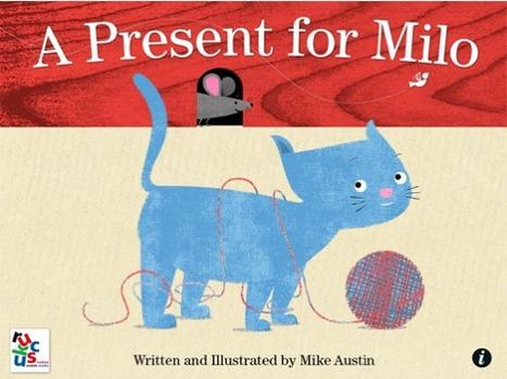 Making Sense of Digital Books for Kids – 1 | Transmedia: Storytelling for the Digital Age | Scoop.it