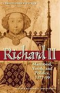 Richard II: Hardback: Christopher Fletcher - Oxford University Press | History 101 | Scoop.it