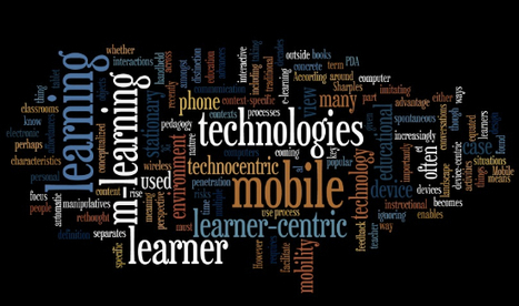 Mobiles For Teaching And Learning: Translating Theory into Practice « Educational Technology Debate | Edu Tech For Development | Scoop.it