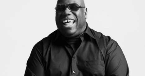 Carl Cox & Friends will make its only US festival appearance at Ultra | DJing | Scoop.it