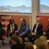 Skoll World Forum Day 2