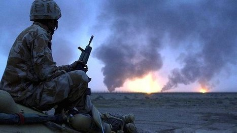 Mental health veterans therapy fear | welfare cuts | Scoop.it
