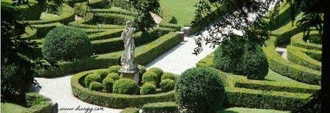 Ten Gardens to visit in Italy | Italia Mia | Scoop.it